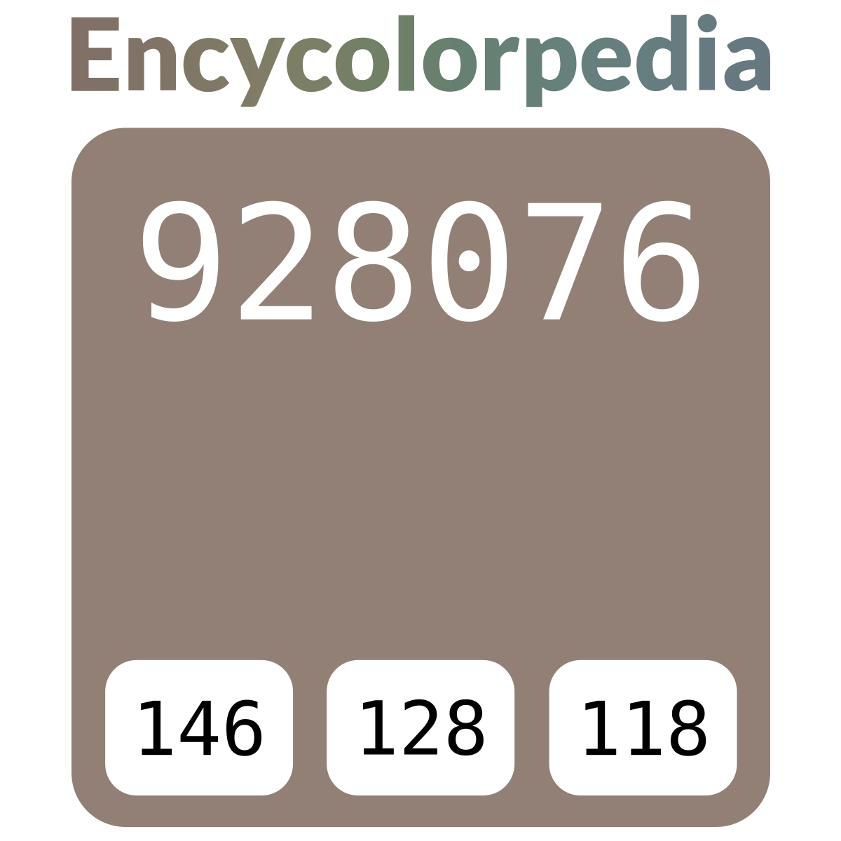 Colortrend Ermine 928076 Hex Color Code Schemes Paints