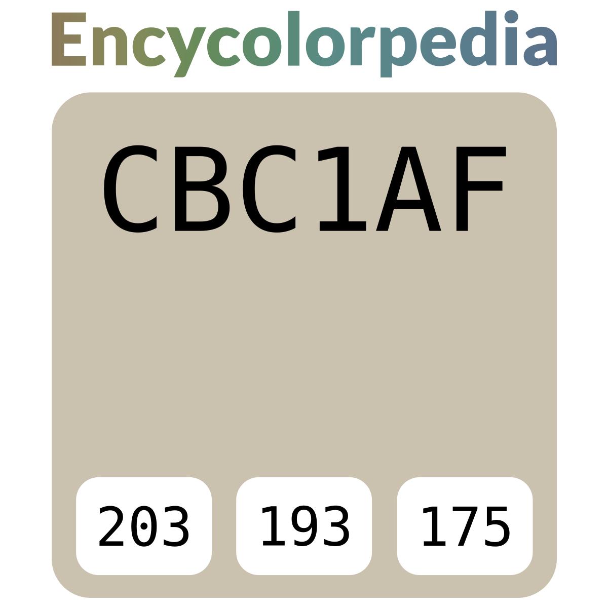 c4117c15f41cd Taubmans Abstract   T161-3    cbc1af Hex Color Code Schemes   Paints